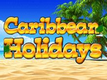 Игровой аппарат Вулкан Caribbean Holidays