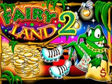 Fairy Land 2 в казино Вулкан на деньги