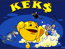 Keks в казино Вулкан на деньги