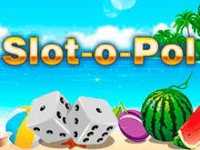 Игровой автомат Slot-o-Pol в клубе Вулкан