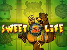 Автомат Sweet Life 2 в клубе Вулкан