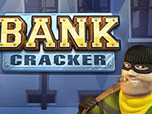 Bank Cracker в Вулкане на деньги