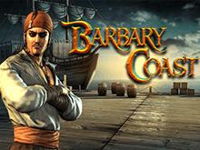 Barbary Coast в казино Вулкан на деньги