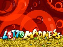 Lotto Madness -игровые аппараты Вулкана
