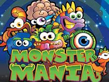 Monster Mania в клубе Вулкан
