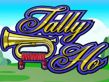 Игровые аппараты Вулкана Tally Ho