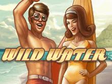 Дикая Вода – аппарат онлайн от Вулкана