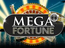Играть онлайн на деньги в Мега Фортуна