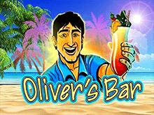 Играть в игровой автомат Oliver's Bar