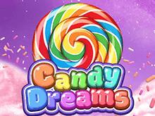 Онлайн-автомат Candy Dreams от Microgaming