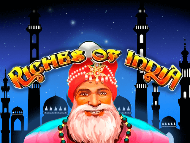 слот Riches Of India